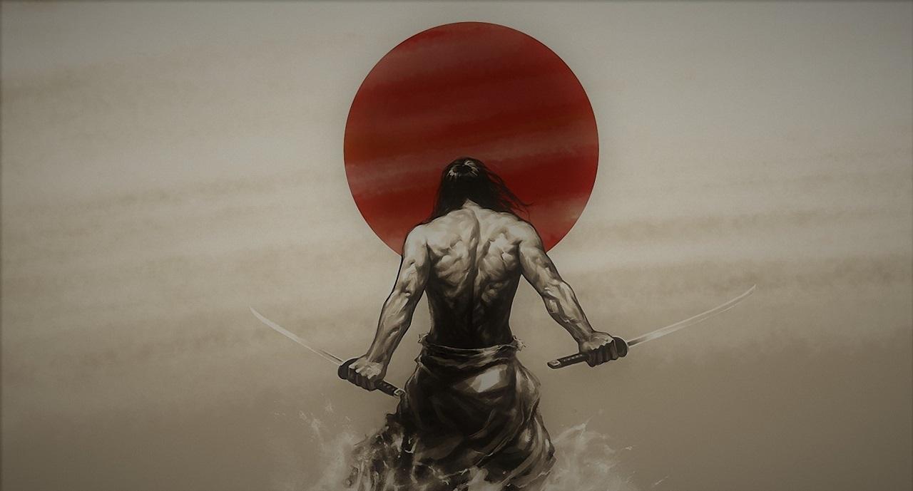 Top 10 Animes De Samurai Pixel Glitch