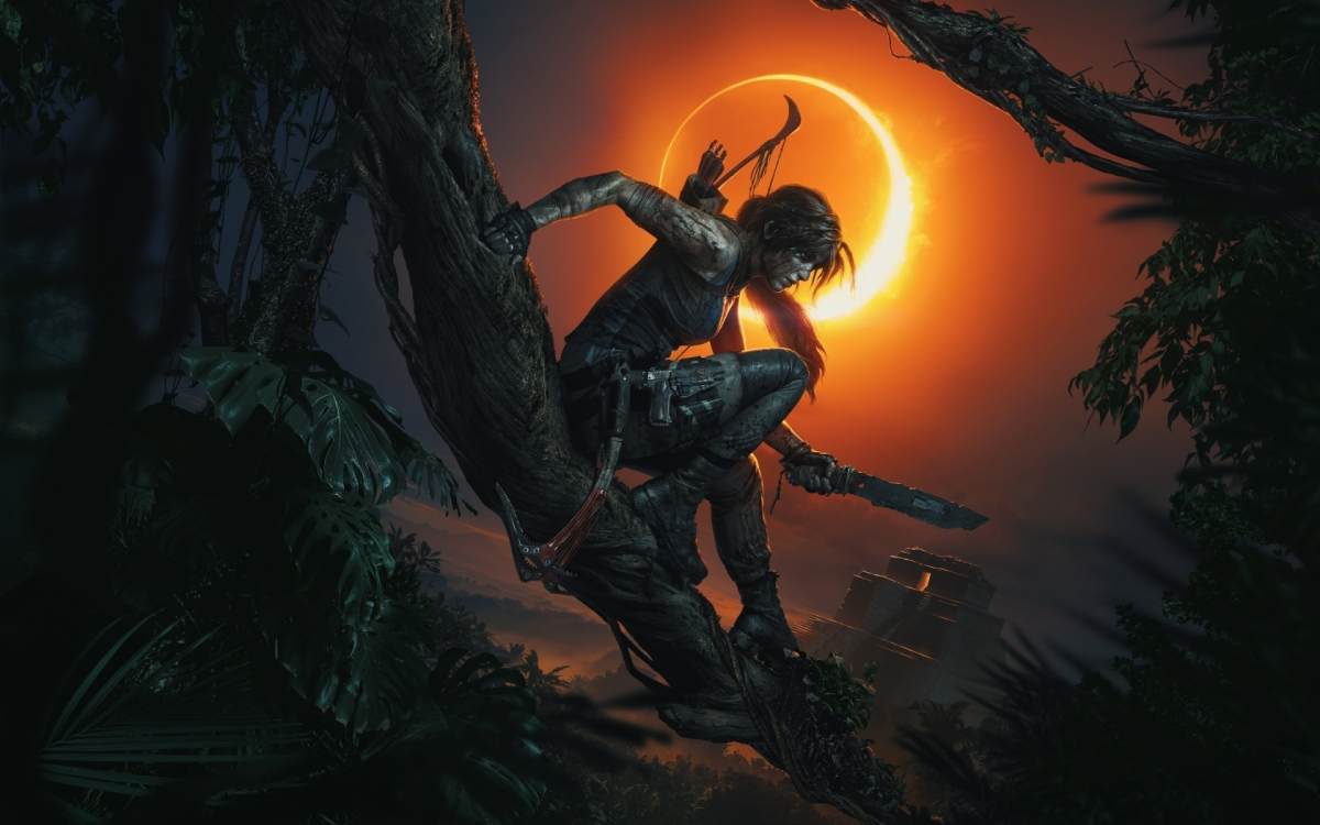 Análise de Shadow of the Tomb Raider