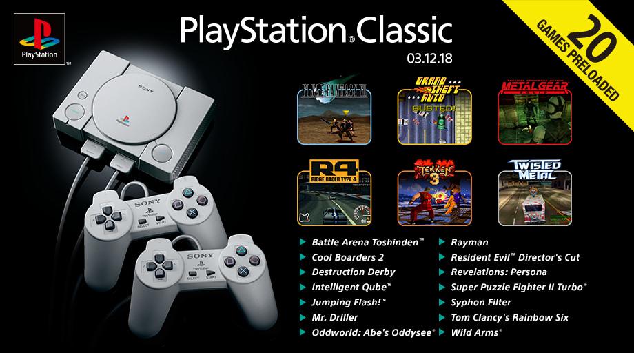 playstationclassic