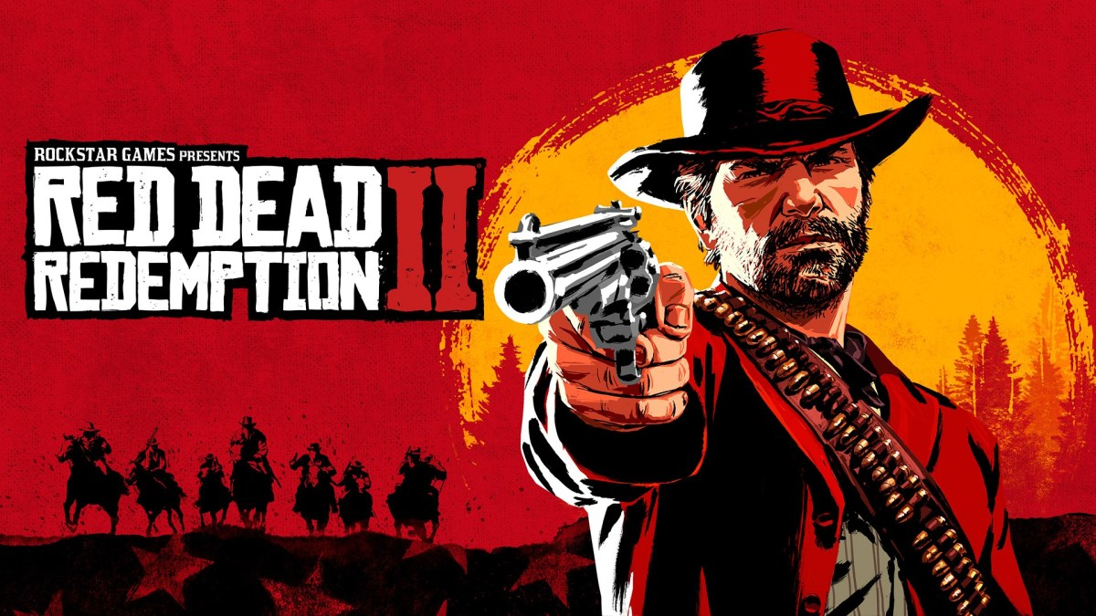 Red Dead Redemption 2: Guia 100%