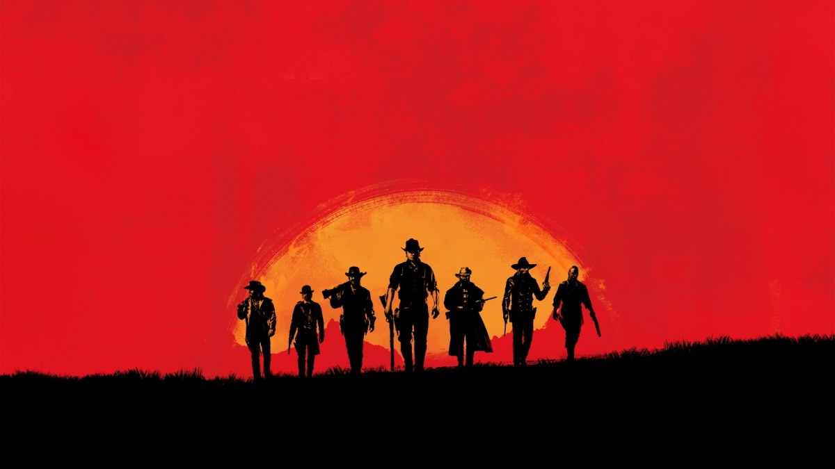 Red Dead Redemption 2: Como encontrar o Vampiro