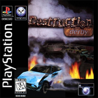 destructionderby