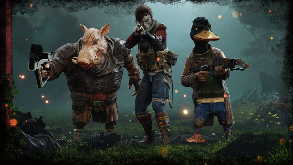 Dicas para Mutant Year Zero: Road to Eden