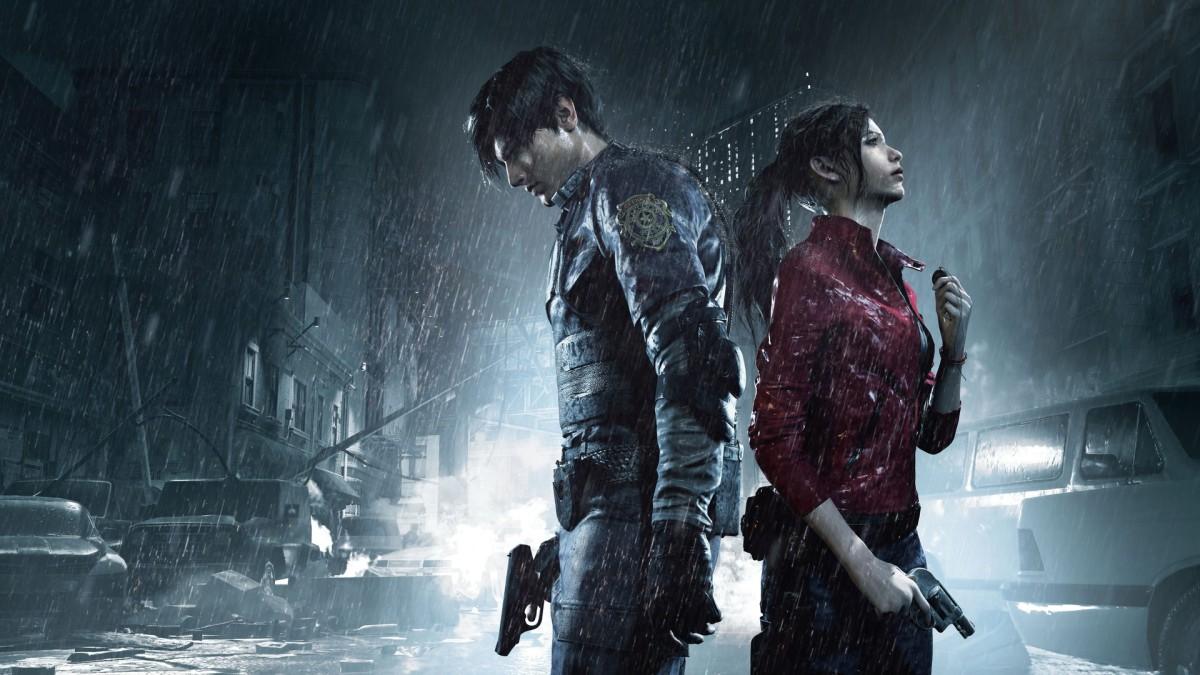 Resident Evil 2: Códigos de cadeados, cofres e puzzles