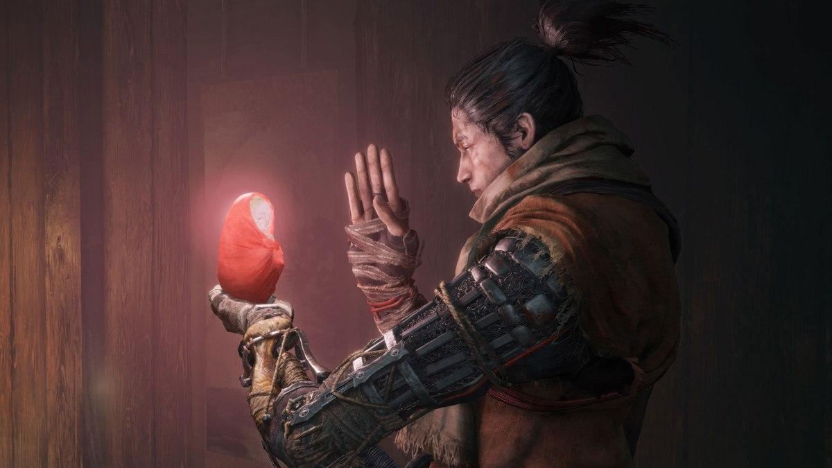 Guia para Sekiro: Shadows Die Twice