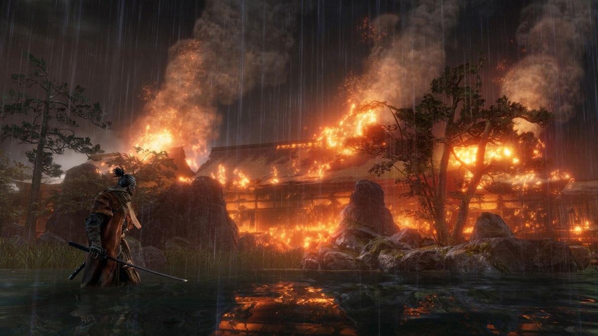 Sekiro: Como derrotar o Grande Shinobi Coruja