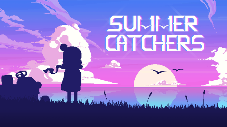 summercatchers