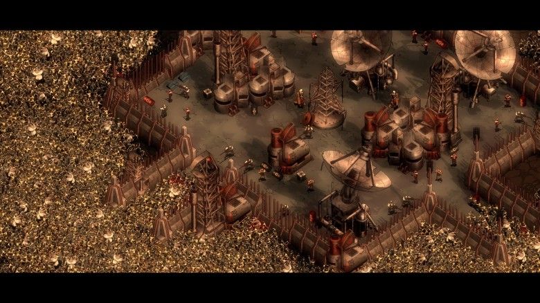 They Are Billions1