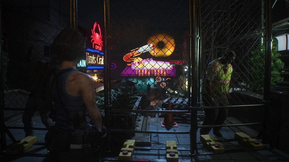 "RESIDENT EVIL 3 ""Raccoon City Demo""_20200319205751"