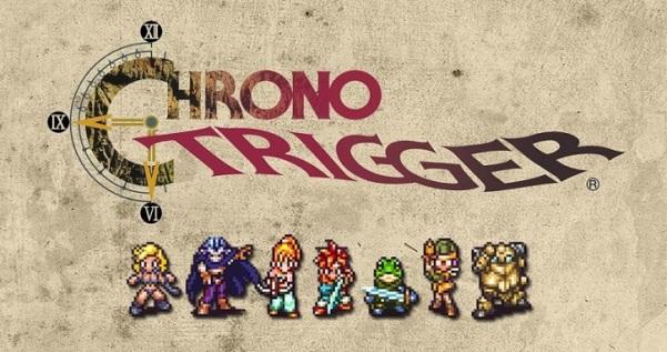 Chrono Trigger1