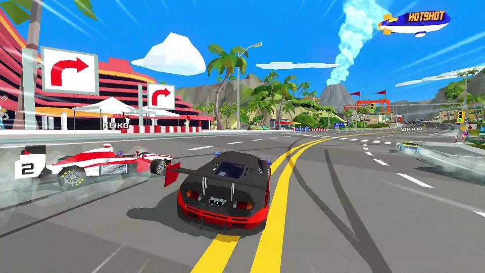 hotshot racing3