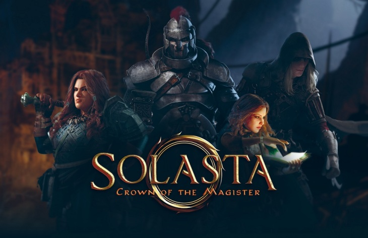 solasta crown of the magister analise early access