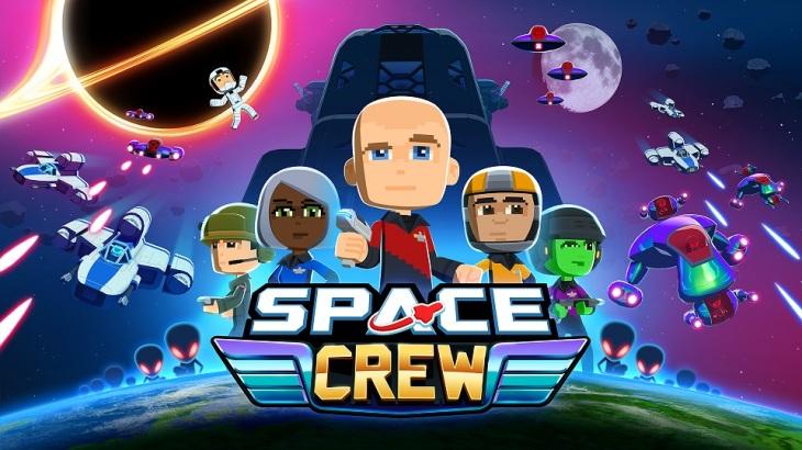 space crew análise