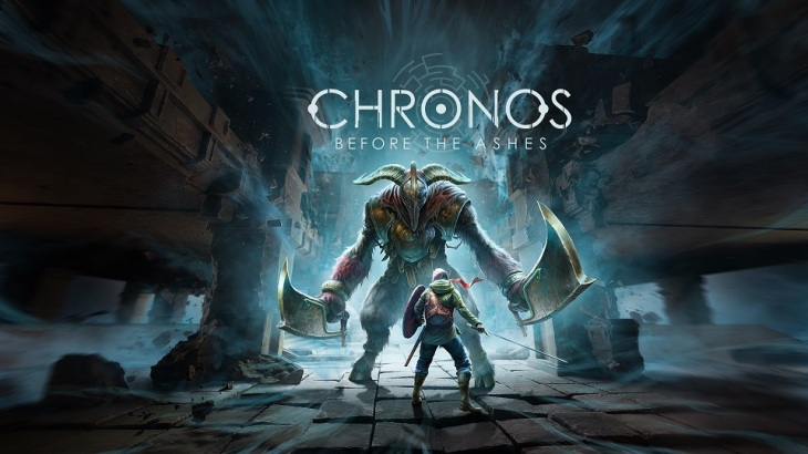 chronos before the ashes análise