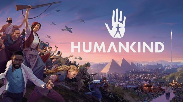 humankind antevisão