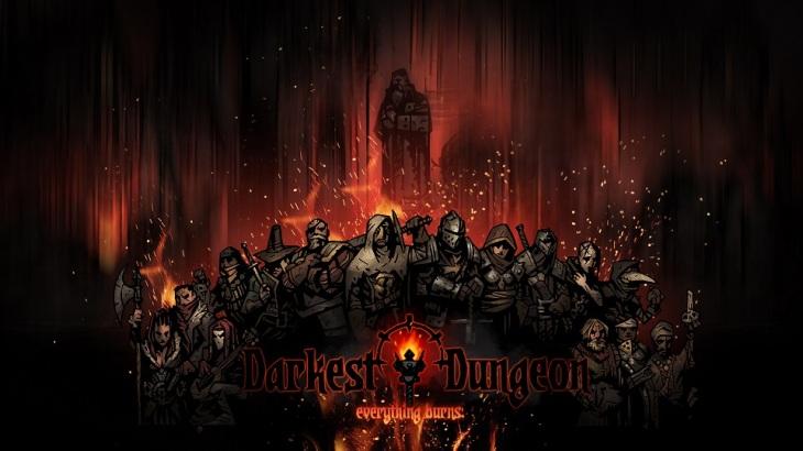darkest dungeon stress