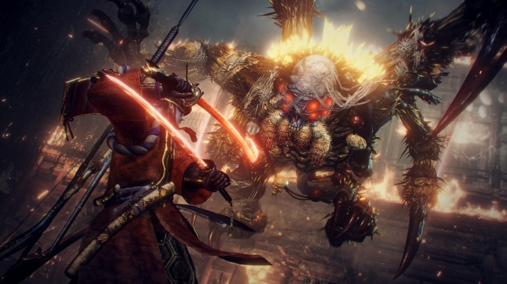 Nioh 2 The Complete Edition 02