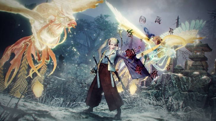 Nioh 2 The Complete Edition 03