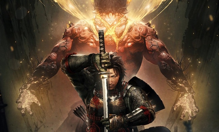 Nioh 2 The Complete Edition análise