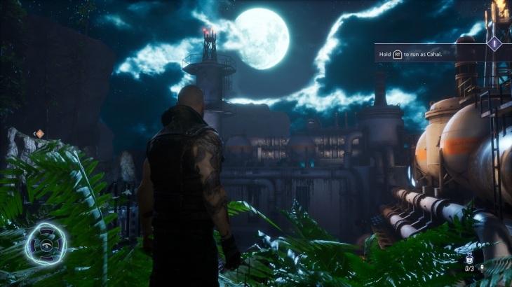 Werewolf The Apocalypse Earthblood 04